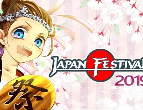 Box Hill Japan Festival 2019