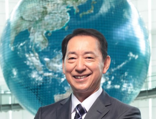 National Conference-keynote speaker–astronaut,Mamoru Mohri,Ph.D.