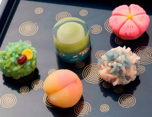 Wagashi: Nature and Tradition in Sweets | postponed